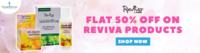Reviva 50